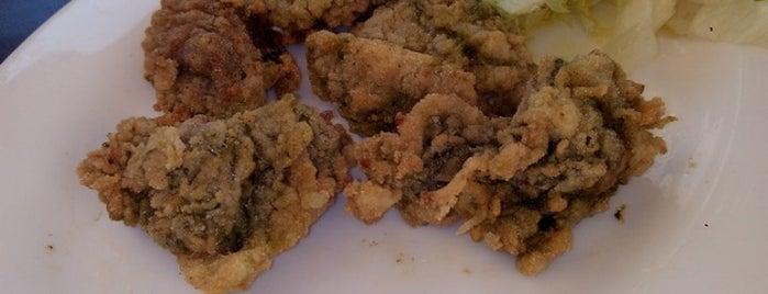 Taberna La Sal is one of Donde comer y tapear en Córdoba.