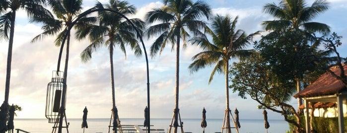 Le Méridien Koh Samui Resort & Spa is one of Alika 님이 좋아한 장소.