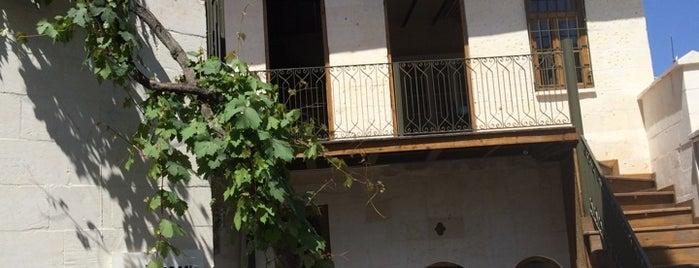 Ali İhsan Göğüş Müzesi ve Gaziantep Araştırmaları Merkezi is one of Gaziantep.