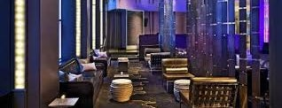 Oasis Bar is one of Hotel Lounges.