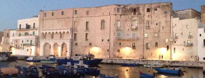 Monopoli is one of Puglia, Italia.