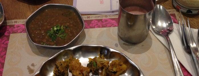Gulab Hari is one of Orte, die Daiane gefallen.