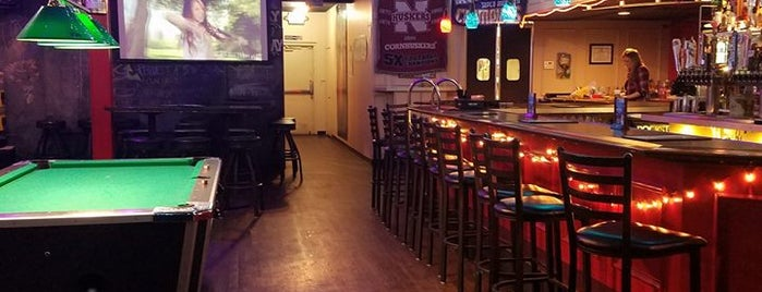 The Hideaway Lounge is one of Denver.