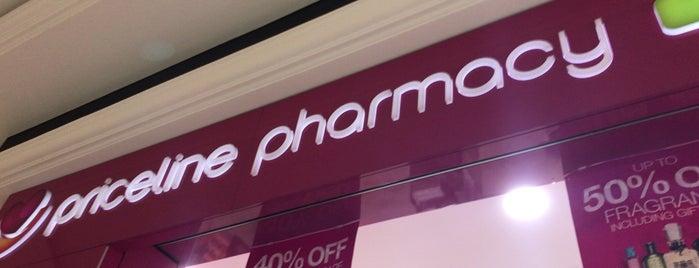 Priceline Pharmacy is one of João'nun Beğendiği Mekanlar.