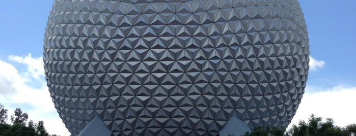 Epcot is one of US - Must Visit ( East Coast).