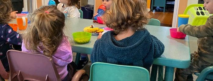 Nini's Place childcare is one of Lieux qui ont plu à Geraldine  🤡😻😆💋👋.