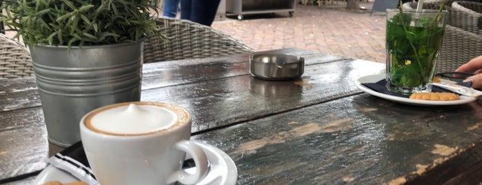 Bourgondisch Café de Waag is one of Alkmaar.