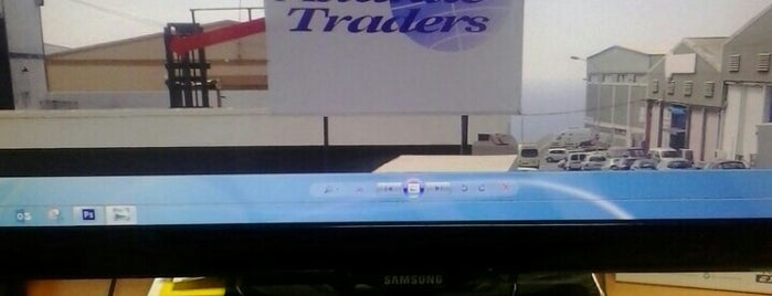 Atlantic Traders is one of Lugares favoritos de Atlantic Traders.