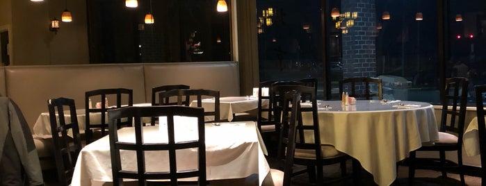 Old Peking Restaurant is one of NoVa Asian.