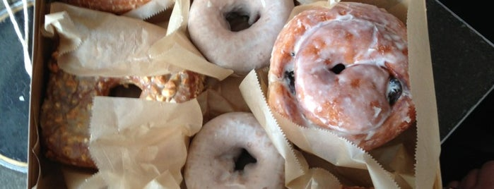 Doughnut Plant is one of doughnuts..