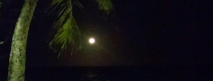 Praia de Boa Viagem is one of สถานที่ที่ Ricardo ถูกใจ.