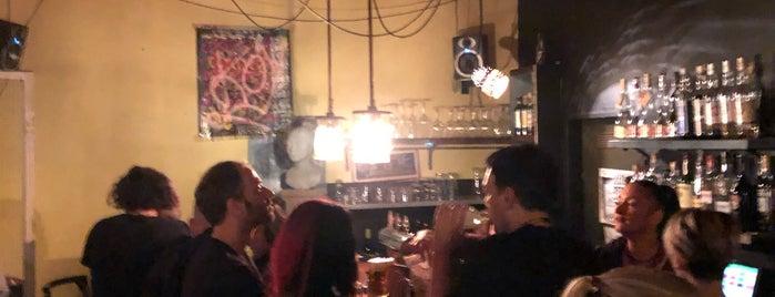 Untappd: Dive Bar