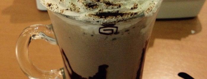 Choccolat Gelateria is one of Melhores Sorvetes do Brasil.