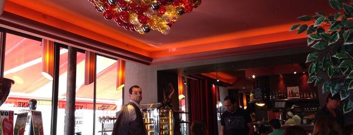 Pizza Tivoli is one of Joao Ricardo : понравившиеся места.