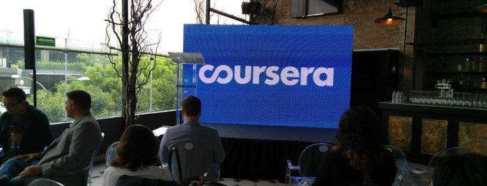 Terraza Carlotta is one of Terrazas CDMX.