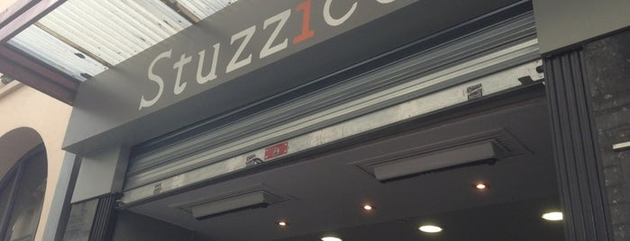 Stuzzico is one of Places we went in Paris.