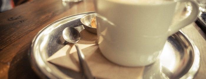 Keşiş Kahve/Monk Coffee Co. is one of Posti che sono piaciuti a Mehmet Ali.