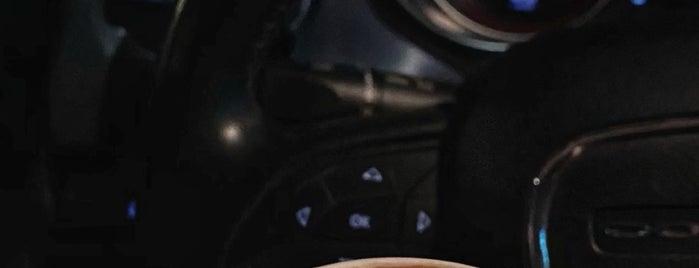 dr.CAFE COFFEE   V12   د.كيف is one of Riyadh Cafes.