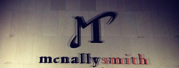 McNally Smith College of Music is one of Locais curtidos por Matt.