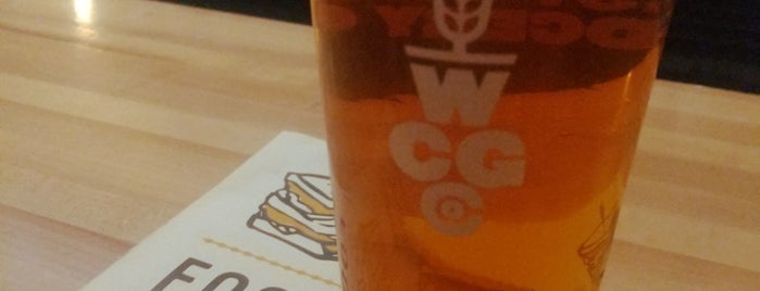 West Coast Grocery Company is one of pdx brews 🍻.