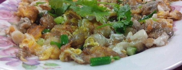 ข้าวต้มเฮียเซ้ง is one of ขอนแก่น, ชัยภูมิ, หนองบัวลำภู, เลย.