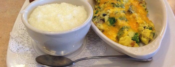 The Egg & I Restaurants is one of Restaurants.