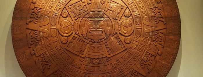 Museo del Calendario is one of Museo y Colección.
