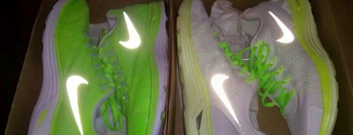 Nike Store is one of Ifigenia: сохраненные места.