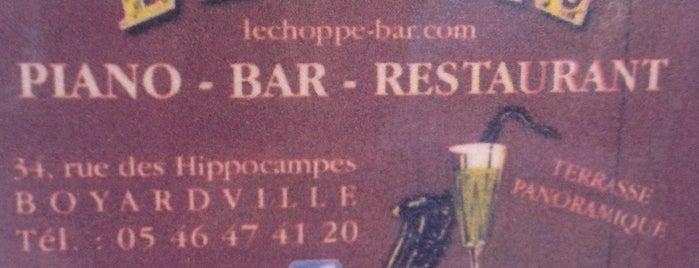 L'Echoppe is one of Lieux qui ont plu à Gabriela.