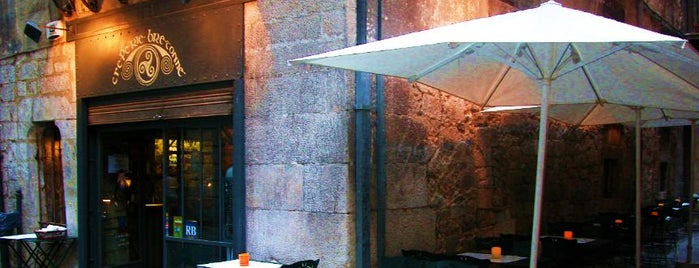 Crêperie Bretonne Annaick is one of Girona to-do.