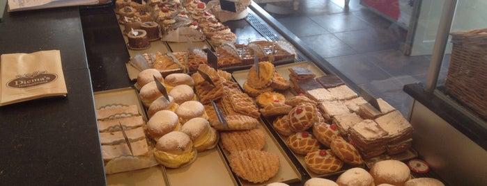 Diema's Boerenbrood is one of Orte, die Bram gefallen.