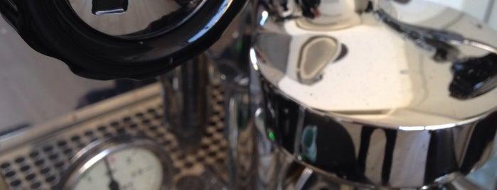 Artbureau / Pausá 412 is one of Good coffee wanted.