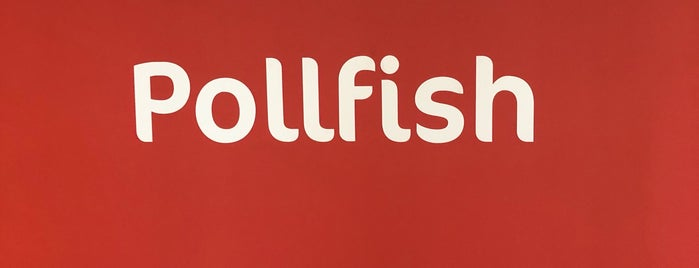 Pollfish is one of Tech 💻.