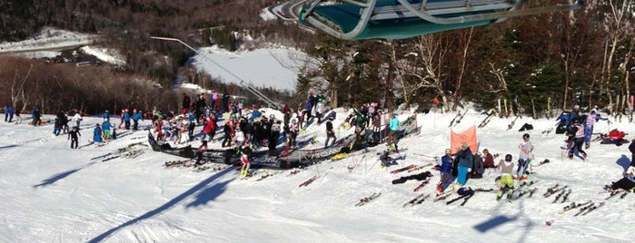 Cannon Mountain Ski Area is one of Things to do nearby NH, VT, ME, MA, RI, CT.