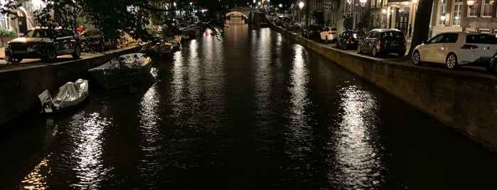 Seven Bridges Hotel is one of Amsterdam, Netherlands.