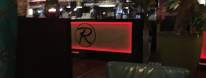 Rumors Bar & Cuisine is one of FreeWiFi.