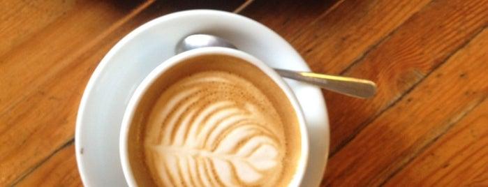 Juan Pelota Café is one of Austin.