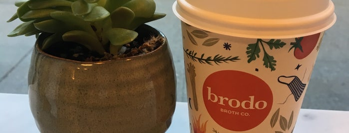 Brodo is one of Indra : понравившиеся места.
