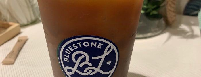 Bluestone Lane is one of Orte, die Ryan gefallen.