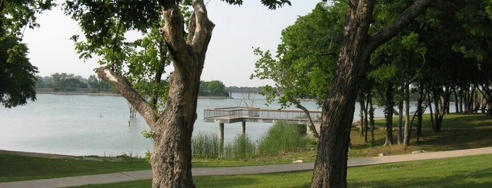 Lakeside Park is one of Dallas FW Metroplex.