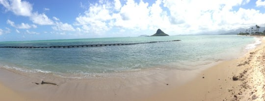 Chinaman's Hat - Scenic Viewpoint is one of chawaii.