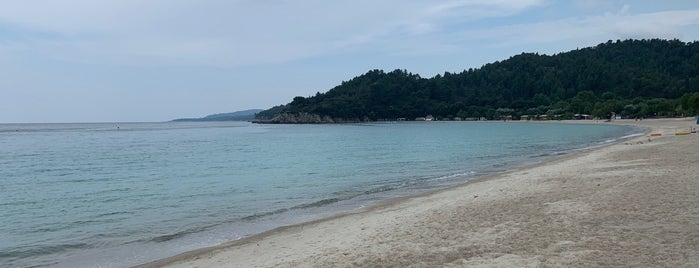 Armenistis Beach is one of Greece.