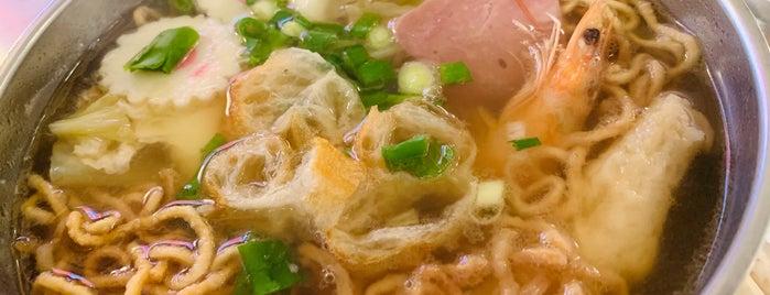 小豆豆 is one of Tainan.