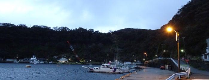 Habu Port is one of Locais curtidos por 高井.