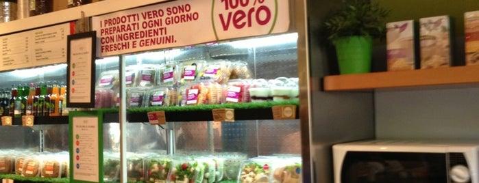 Vero is one of Rome.