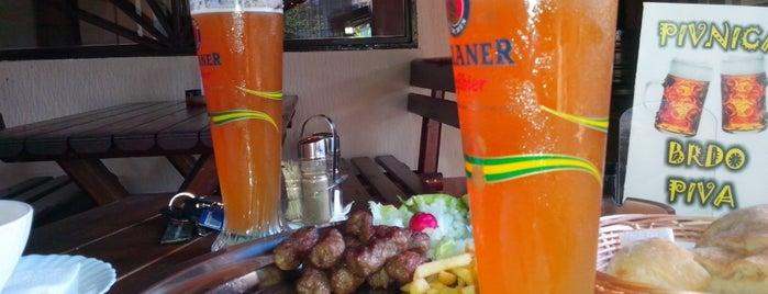 Brdo piva is one of Posti che sono piaciuti a Jovana.