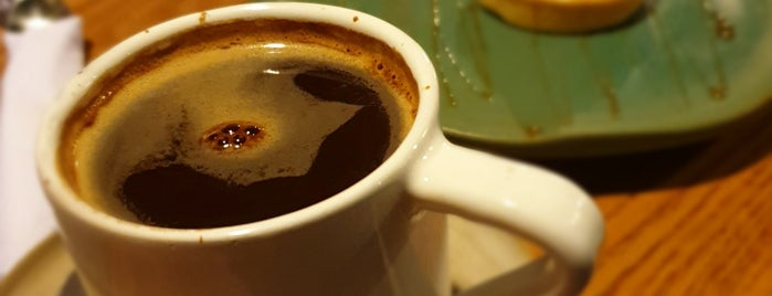 Cazar cafe is one of Coffee.