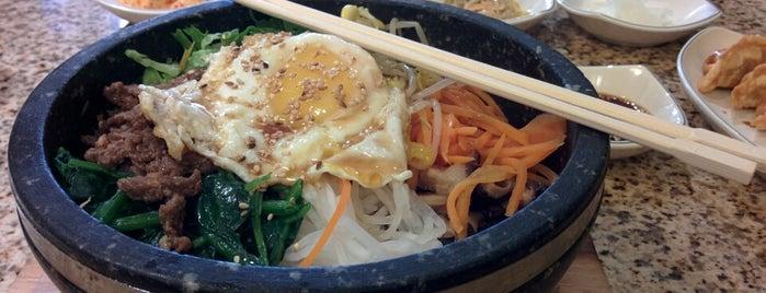 Arirang Restaurant is one of Posti che sono piaciuti a Ailie.