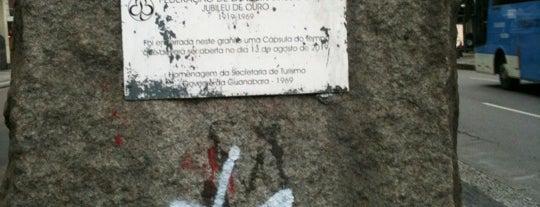 Capsula do Tempo is one of Locais curtidos por Tivan.