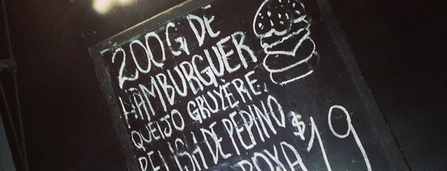 Chez Burger is one of Sempre Ir em SP.